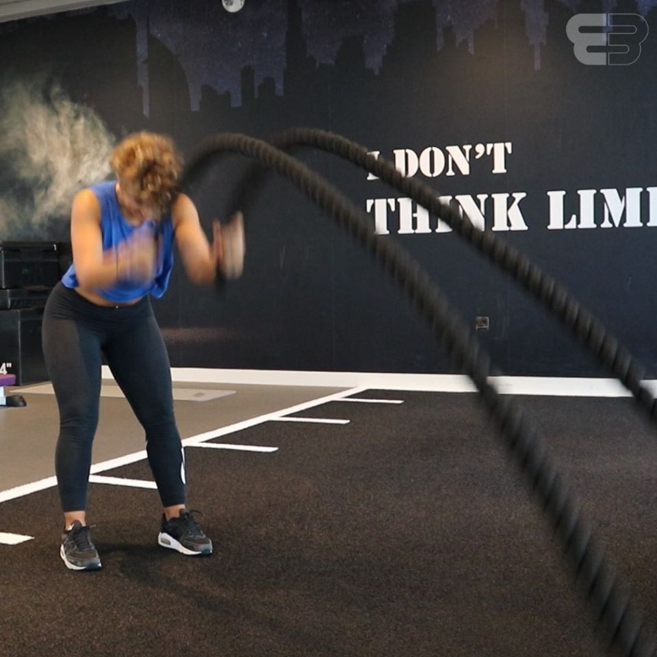Embody Fitness Center 3