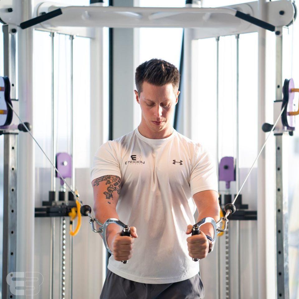 Embody Fitness Center 5