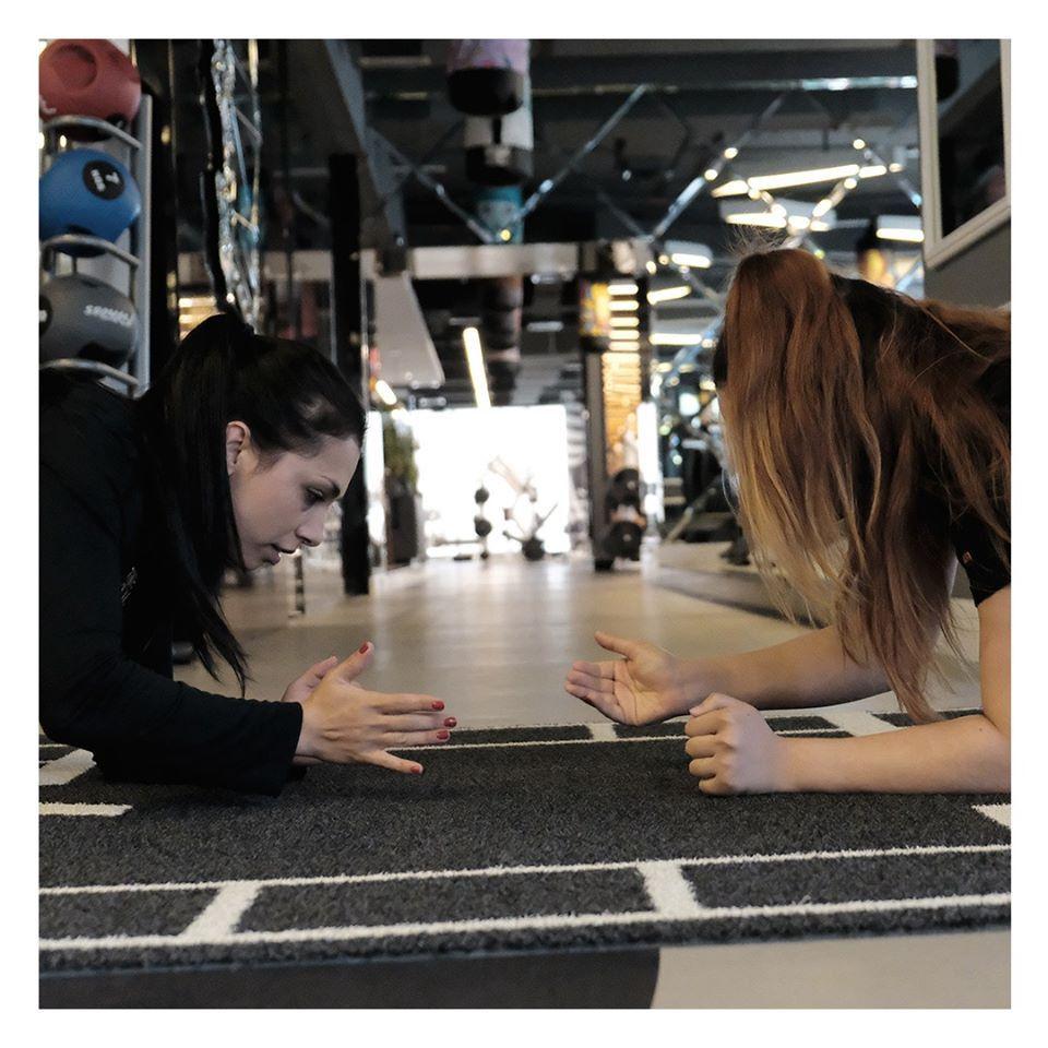 The Gym Fitness Center 1