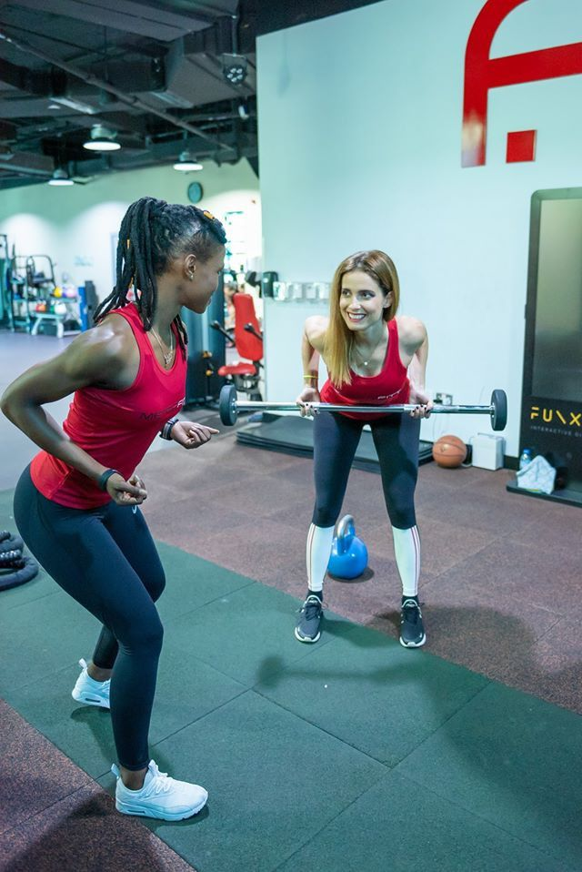 Metrofitt Fitness Center 0