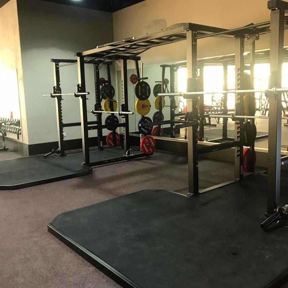 Metrofitt Fitness Center 1