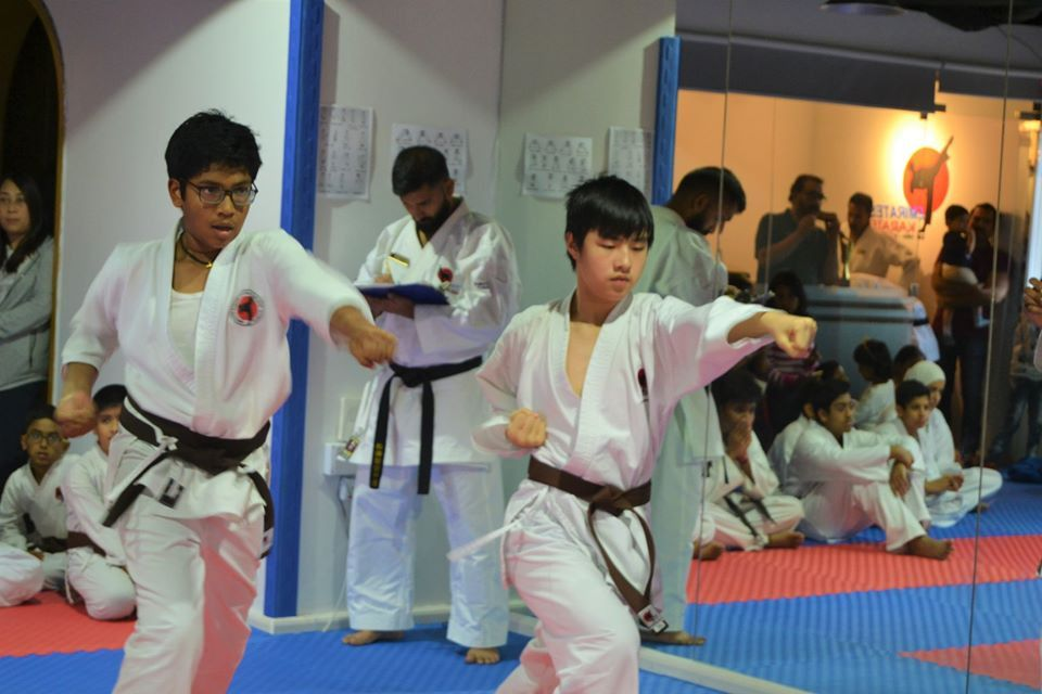 Emirates Karate Centre 0