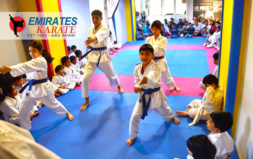 Emirates Karate Centre 4