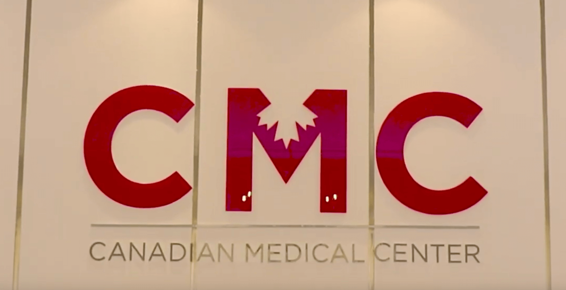 Canadian Medical Center 5