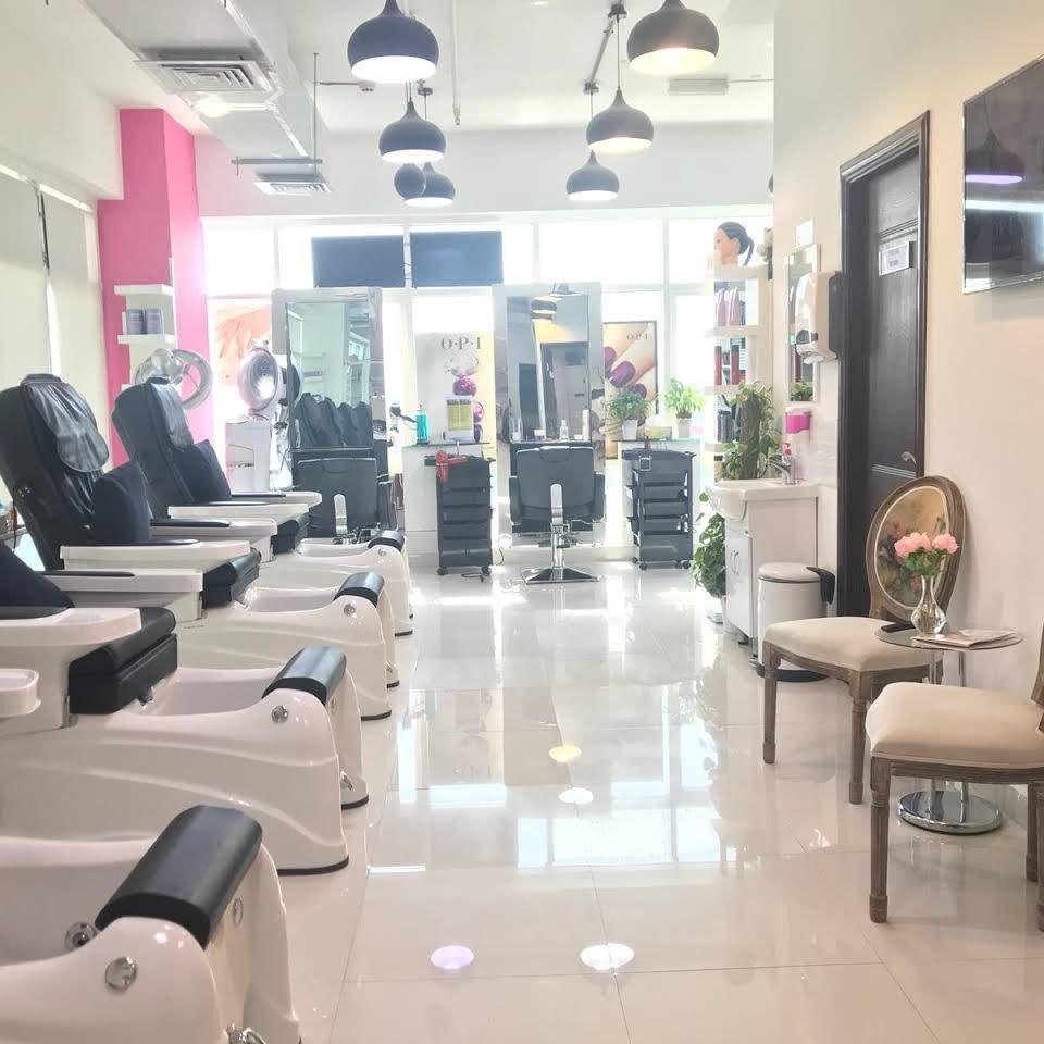 Eternal Lotus Ladies Salon And Spa 0
