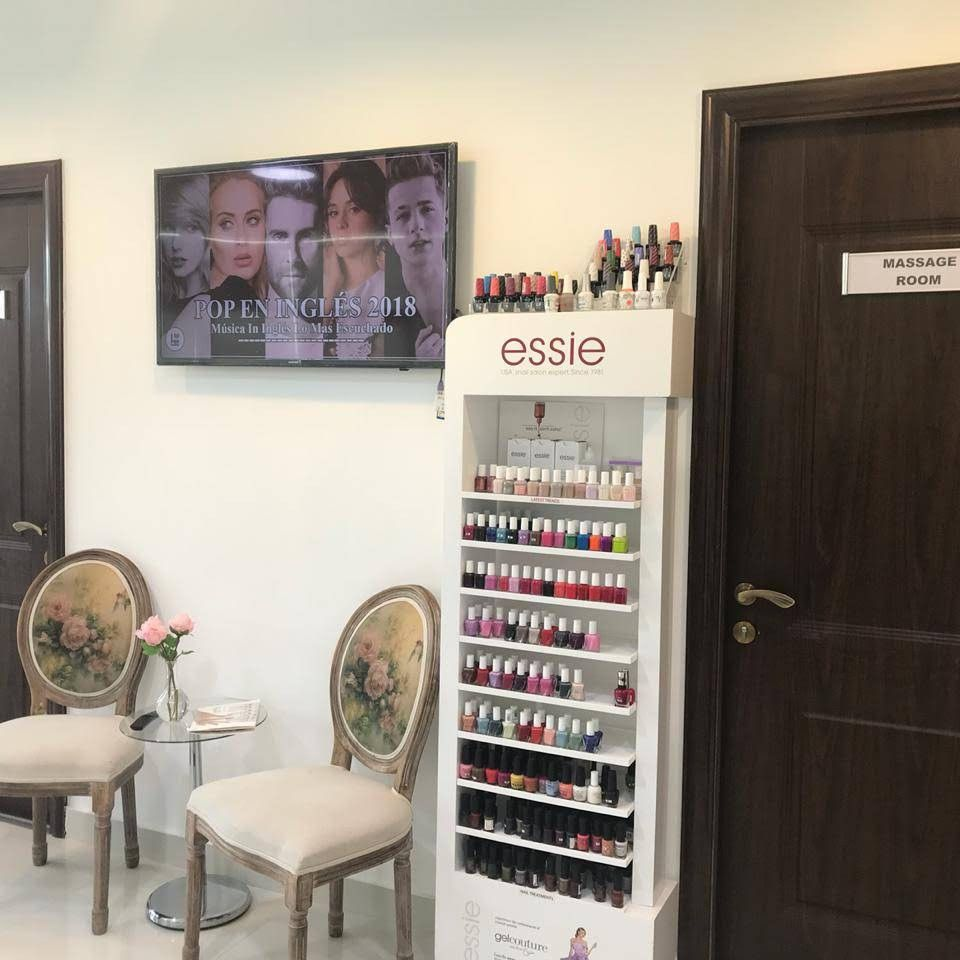 Eternal Lotus Ladies Salon And Spa 1