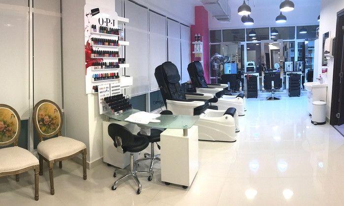 Eternal Lotus Ladies Salon And Spa 2