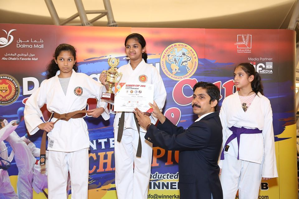 Winner Land Karate Academy 3