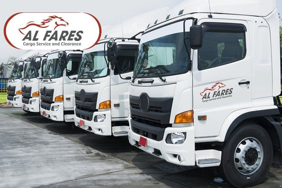 Al Fares Cargo Services And Clearance 0