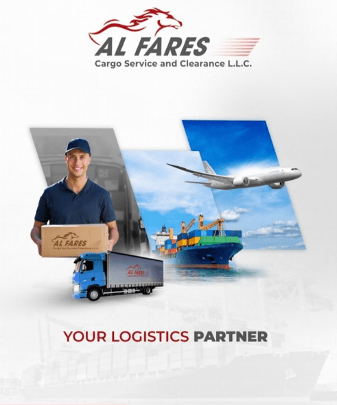 Al Fares Cargo Services And Clearance 1