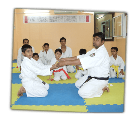 Okinawa Karate Club 0