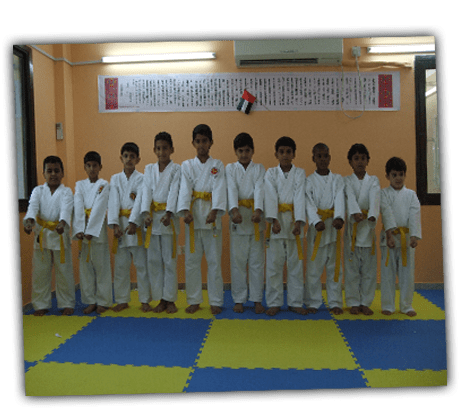 Okinawa Karate Club 2