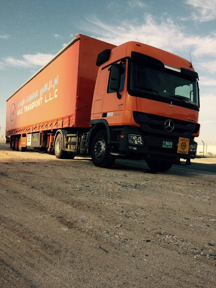 MRC Shipping & Logistics 1
