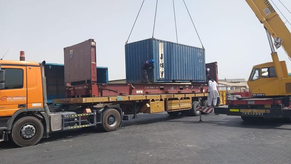 MRC Shipping & Logistics 2