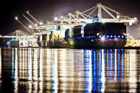 SGC Shipping Services 1