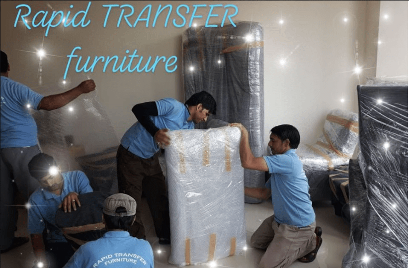 Rapid Transfer Furniture 1