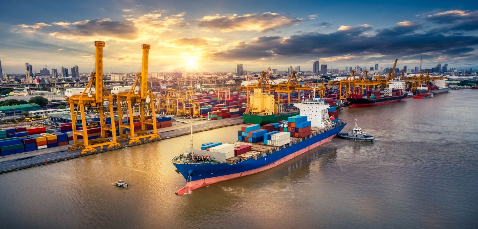 Al Saqar Shipping  2