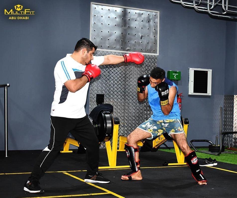 Multifit Gym 1