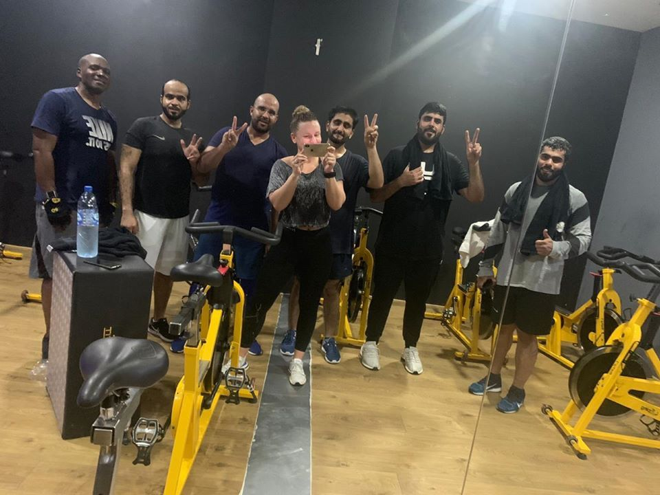 Multifit Gym 2