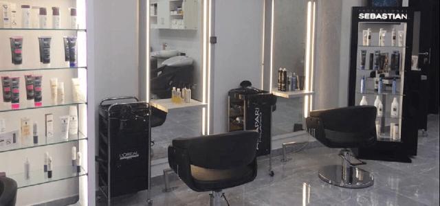 Socrates Beauty Lounge 0