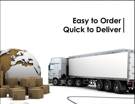 Quick Star Shipping Services 0