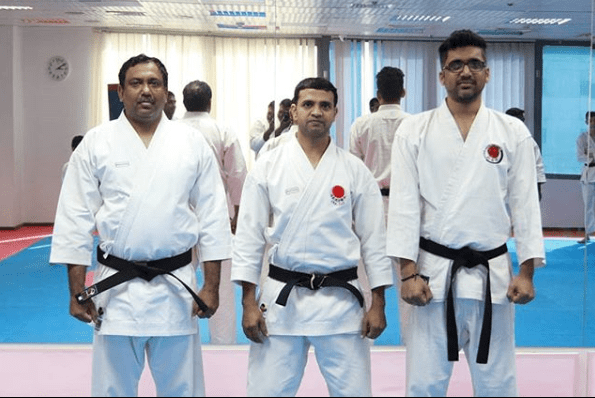 JKA Karate And Fitness Center 0