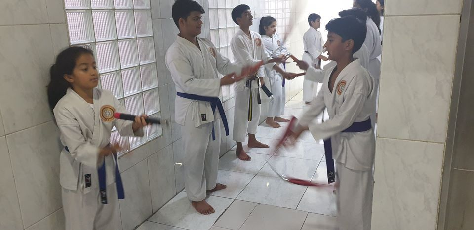 Japan Karate Center 1