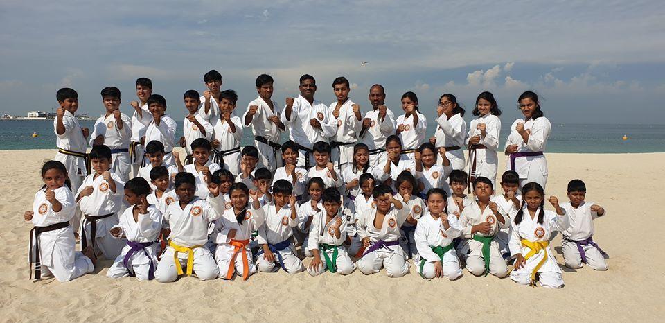 Japan Karate Center 2