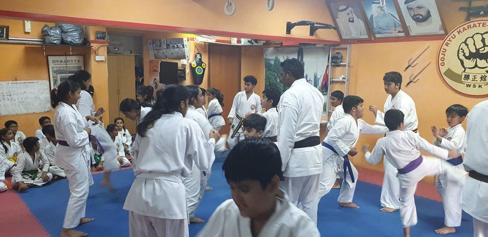Japan Karate Center 3