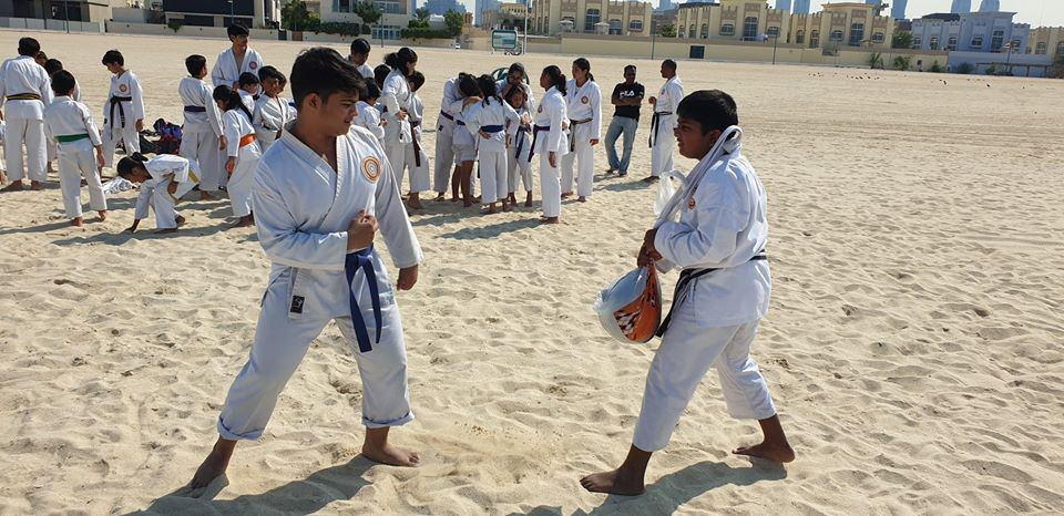 Japan Karate Center 4