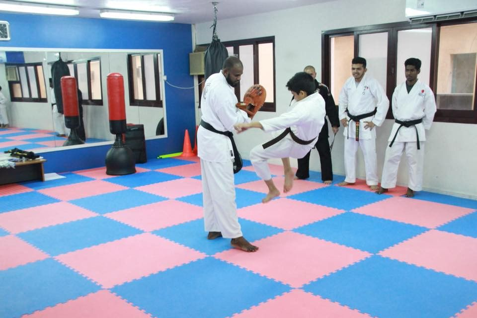 Al Taneen Body Fitness And Karate Institute 3