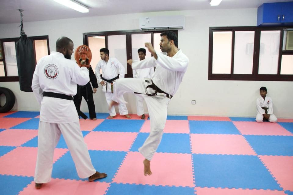 Al Taneen Body Fitness And Karate Institute 4