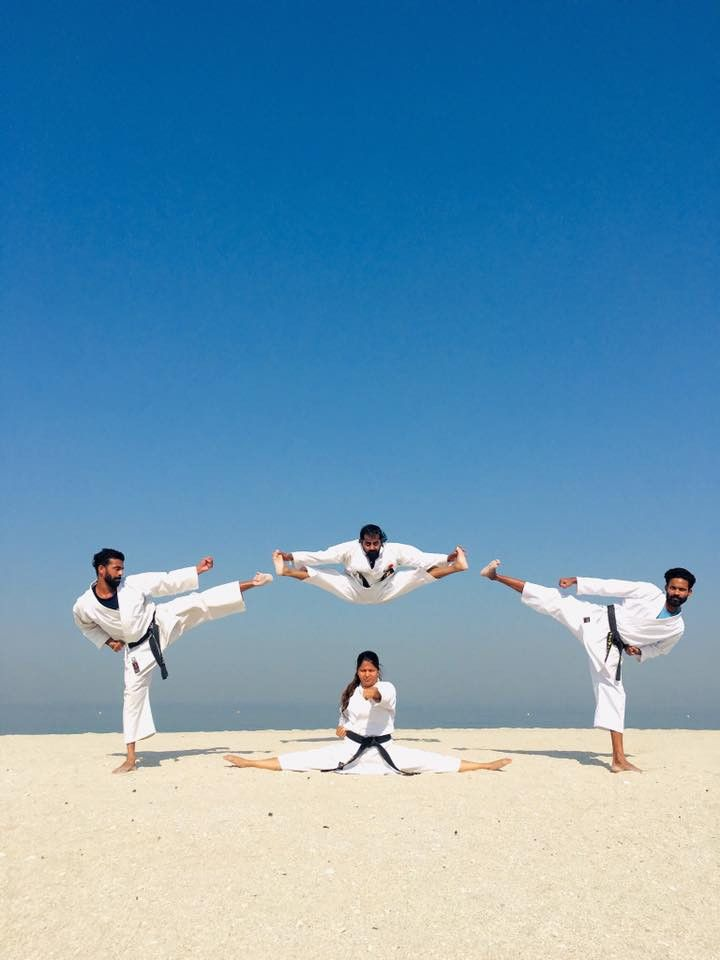 Al Taqaleed Karate Center 5
