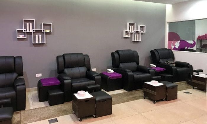 TipTop Beauty Lounge 6