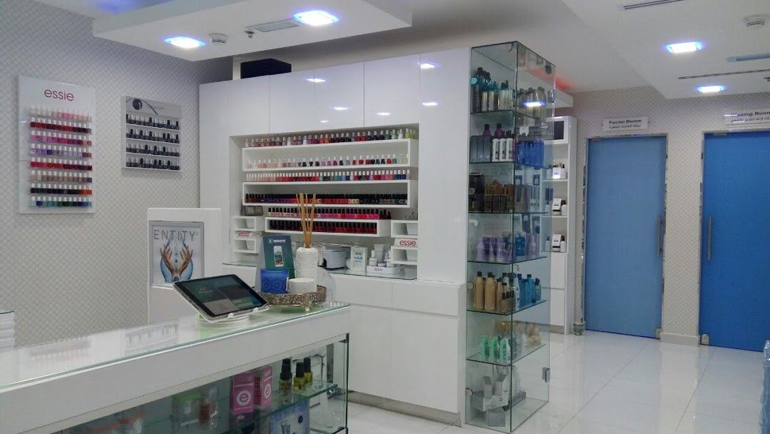 Sheira Beauty & Ladies Nail Spa 7
