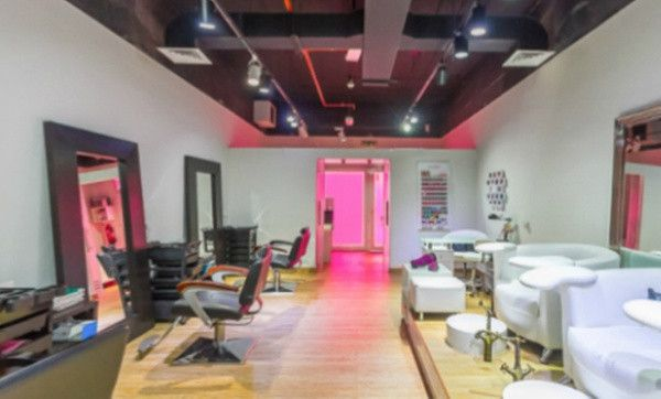 BerryCut Beauty Salon 4