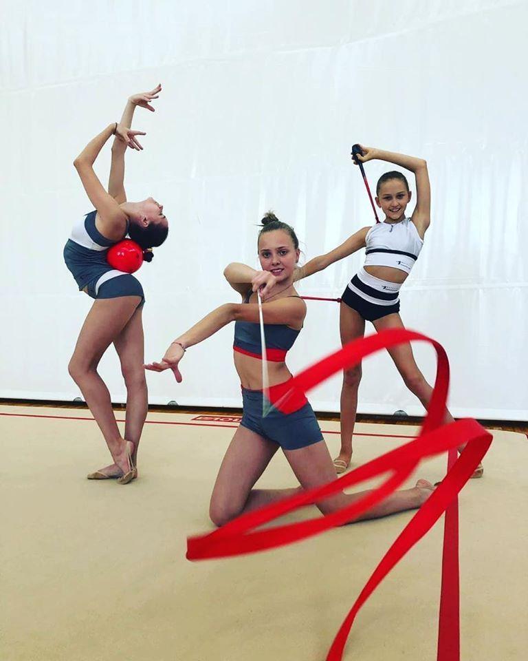 Natalia Gymnastics Club 1