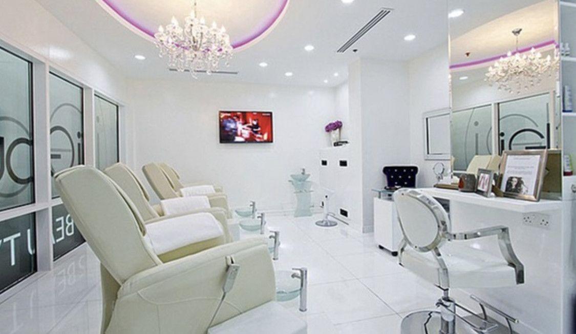 I Glow Beauty Lounge  0