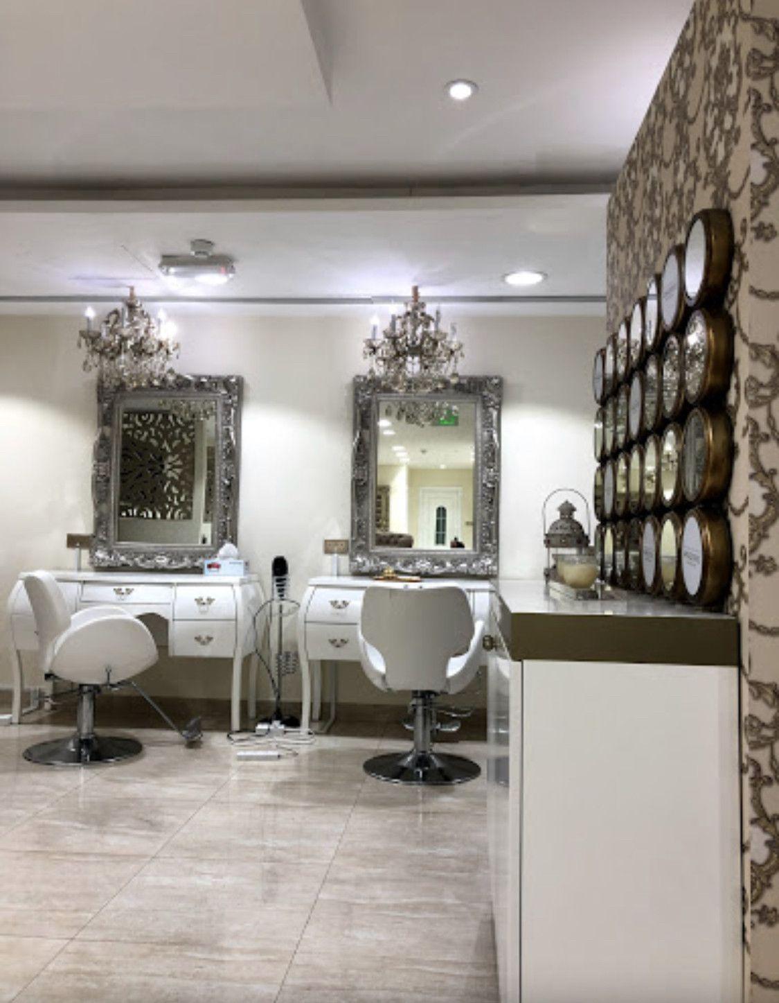 Edelweiss Ladies Salon 7