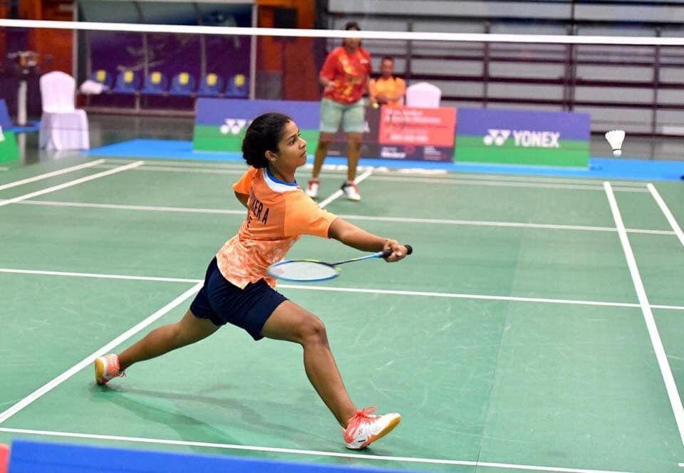 Phoenix Badminton Academy 4