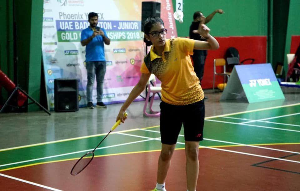 Phoenix Badminton Academy 3