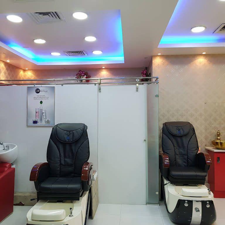 Cloud Nine Beauty Salon 1