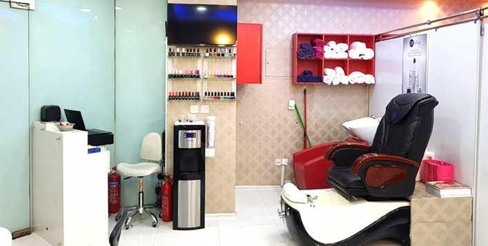 Cloud Nine Beauty Salon 2