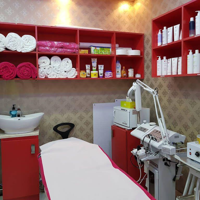 Cloud Nine Beauty Salon 4