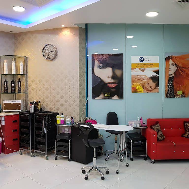 Cloud Nine Beauty Salon 5