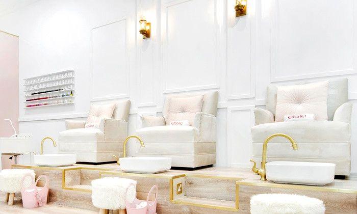 File And Style Beauty Salon 2