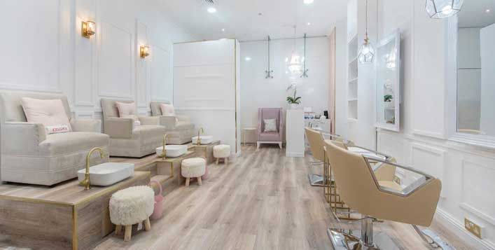 File And Style Beauty Salon 3
