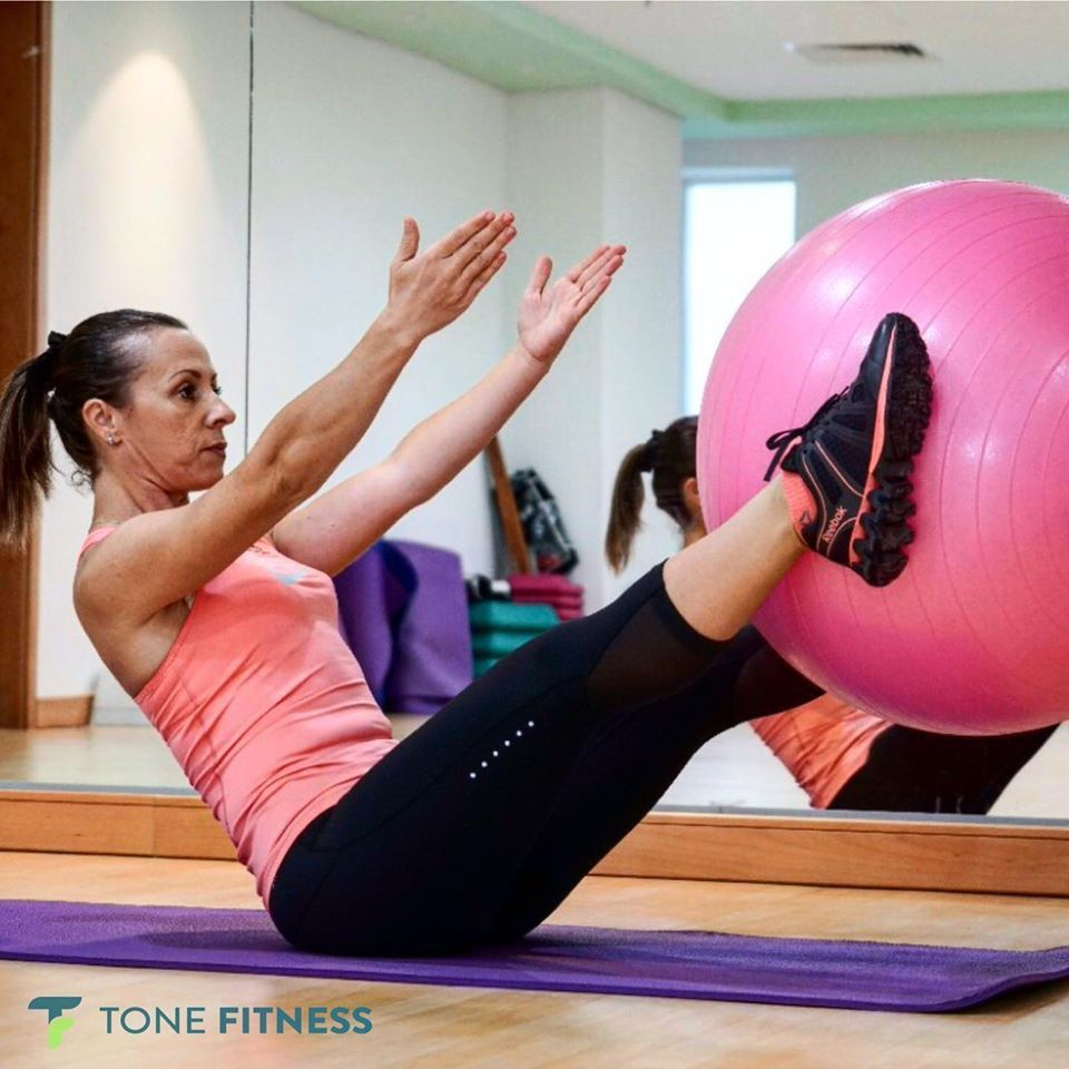 Tone Fitness Center  For Ladies 3