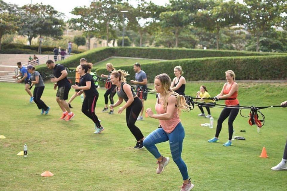 KO8 Fitness Center 1