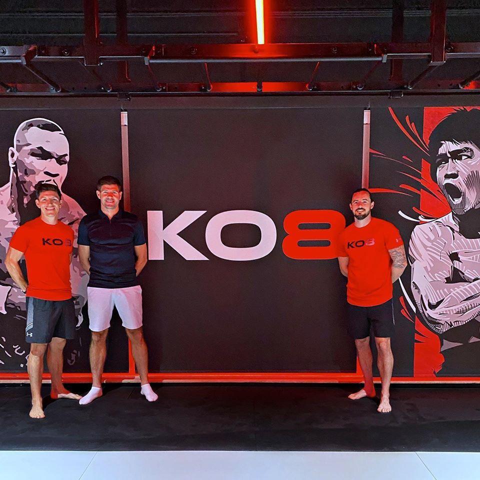 KO8 Fitness Center 3
